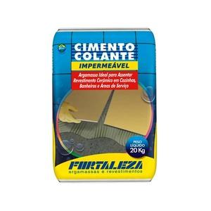 Argamassa Aci Colante Imperm 20Kg - Fortaleza