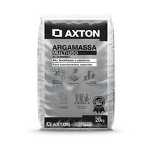 Argamassa ACIII Multiuso Branca 20 kg Axton