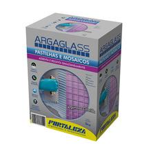 Argamassa Argaglass Cinza 5Kg Fortaleza