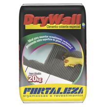 Argamassa para Drywall 20kg Fortaleza