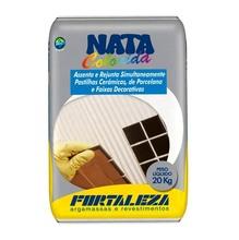 Argamassa para para pastilhailha cerâmica Cinza 20Kg-Fortaleza