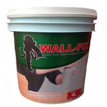 Argamassa Polimérica 5kg Wall-Fix