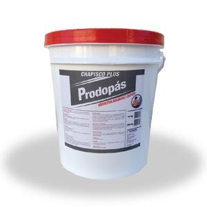 Argamassa Prodopas Chapisco Plus BD 18kg Prodesivo