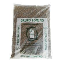 Argila Expandida Cinasita Saco de 20Kg Grupo Tomino