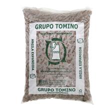 Argila Expandida Cinasita Saco 20kg Grupo Tomino