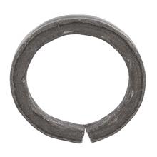 Argola Ferro Forjado 100x100x12,7mm