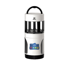 Armadilha Eletrônica para Mosquitos Torre Bivolt