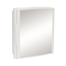 Armário com Espelho 36x34,3x10,5cm Branco