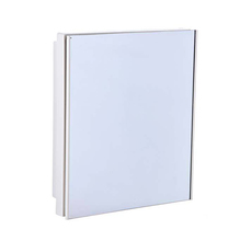 Ármario com Espelho Branco 45x36x10cm Astra