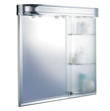 Armário de Banheiro Master  71cm Cris Metal