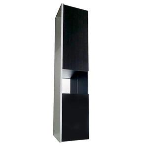 Armário de Banheiro MDF Modular Granada 133x41x35cm Laminato