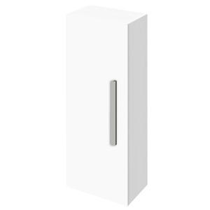Armário de Banheiro Modular MDF  Branco 60x24,3x14,9cm Gaam