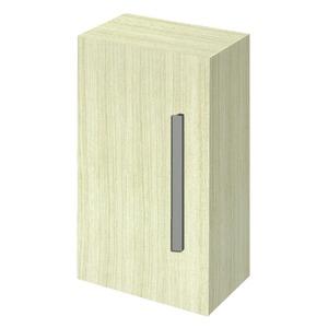 Armário de Banheiro Modular MDF  Chiaro 40x24,3x14,9cm Gaam
