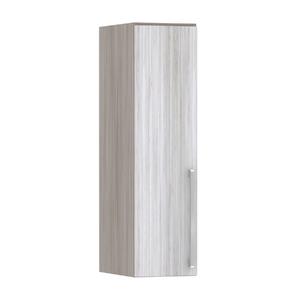 Armário de Cozinha 1 Porta 31x75x20cm Canova Prime Luciane