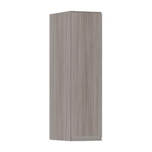 Armário de Cozinha 1 Porta 31x75x20cm Malbec Prime Luciane