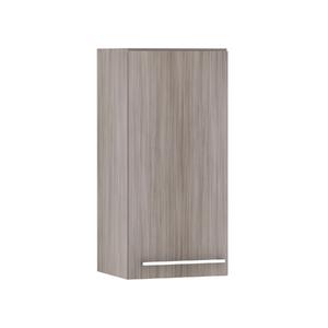 Armário de Cozinha 1 Porta 31x75x35cm Malbec Prime Luciane