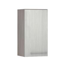 Armário de Cozinha 1 Porta 31x75x40cm Frassino Bianco Prime Luciane