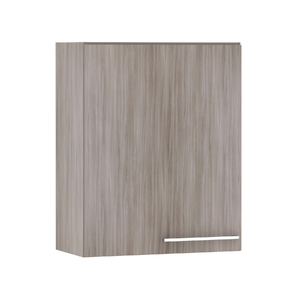 Armário de Cozinha 1 Porta 31x75x60cm Malbec Prime Luciane