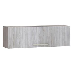 Armário de Cozinha Basculante 31x37,5x120cm Canova Prime Luciane