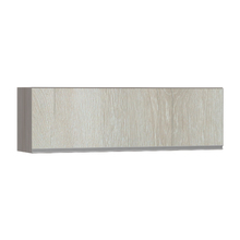 Armário de Cozinha Basculante 31x37,5x120cm Legno Crema Prime Luciane