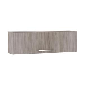 Armário de Cozinha Basculante 31x37,5x120cm Malbec Prime Luciane