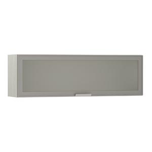 Armário de Cozinha Basculante 31x37,5x120cm Miniboreal Prime Luciane