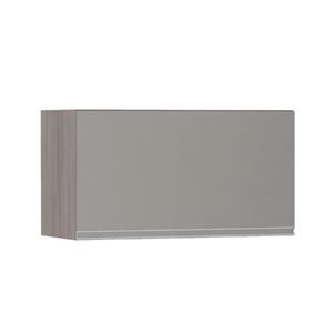 Armário de Cozinha Basculante 31x37,5x38,2cm Capuccino Prime Luciane