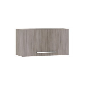 Armário de Cozinha Basculante 31x37,5x38,2cm Malbec Prime Luciane
