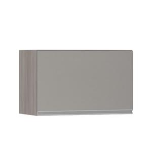 Armário de Cozinha Basculante 31x37,5x38,5cm Capuccino Prime Luciane