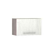 Armário de Cozinha Basculante 31x37,5x38,5cm Frassino Bianco Prime Luciane