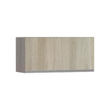 Armário de Cozinha Basculante 31x37,5x80cm Cedro Prime Luciane