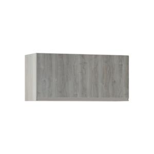 Armário de Cozinha Basculante 31x37,5x80cm Nodo Prime Luciane