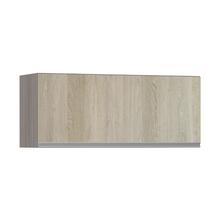 Armário de Cozinha Basculante 31x37,5x90cm Cedro Prime Luciane