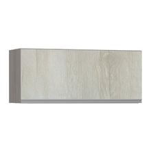 Armário de Cozinha Basculante 31x37,5x90cm Legno Crema Prime Luciane