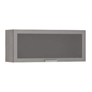 Armário de Cozinha Basculante 31x37,5x90cm Miniboreal Prime Luciane