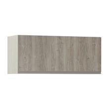 Armário de Cozinha Basculante 31x37,5x90cm Nodo Prime Luciane
