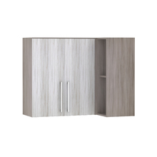 Armário de Cozinha Canto 54,5x75x95cm Canova Prime Luciane