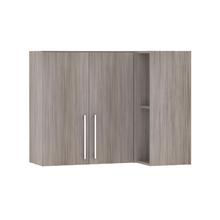 Armário de Cozinha Canto 54,5x75x95cm Malbec Prime Luciane
