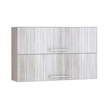 Armário de Cozinha Duplo 31x75x120cm Canova Prime Luciane