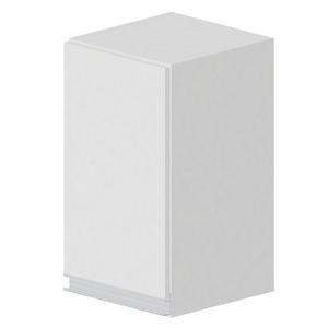 Armário de Cozinha Madeira Branco Bonatto Montreal 67x40x31,5cm