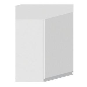 Armário de Cozinha Madeira Branco Bonatto Montreal 67x60x60cm