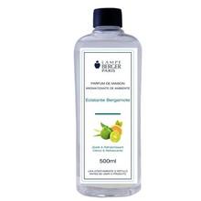 Aromatizante de Ambiente 500 ml Eclatante Bergamote