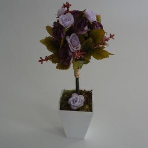 Arranjo Mini Rosas Diversos  Sítios Planta