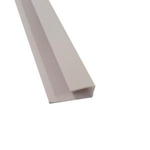 Arremate Flexível de PVC 600x30cm Qualiplast