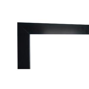 Arremate para Porta De Correr Alumínio 215x200cm 3A