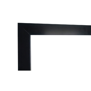 Arremate para Porta De Correr Alumínio 215x300cm 3A