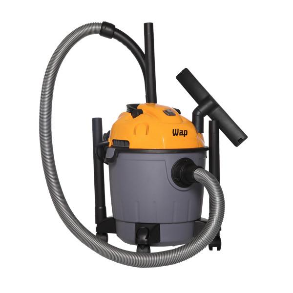 Aspirador Água e Pó 18L 1200W Expert 220V Wap   Leroy Merlin 0635dae60b