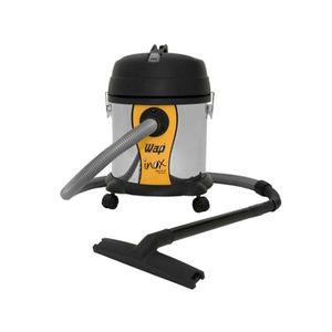 Aspirador de água e pó 220V 1400W Wap Inox Wap