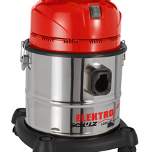 Aspirador de água e pó com reservatório 10L - 1200W 250W (220V) Schulz