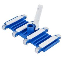 Aspirador para Piscina 8 Rodas Flexível Fluidra